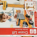 947: Crane Lift & Accessories
