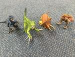 958: Dinosaurs