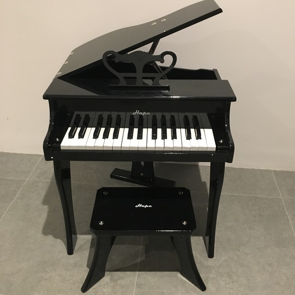 959: Baby Grand Piano