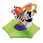 989: Bounce & Spin Zebra