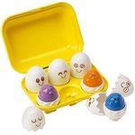 994: Hide and squeak eggs