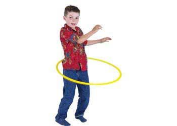 1003: Hula hoops x 2