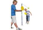 1004: Totem tennis