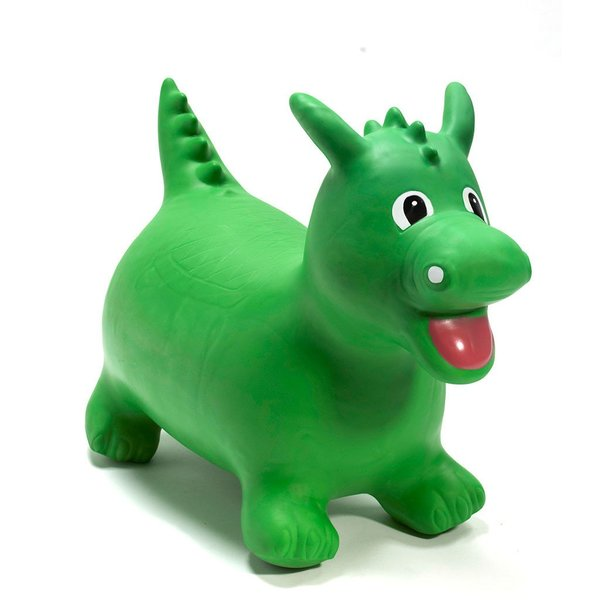 1033: Dino hopper