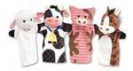 1037: animal puppets