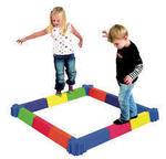 1041: Balance beam square