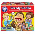1043: Greedy gorilla