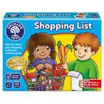 1047: shopping list