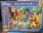 1084: Winnie the Pooh giant floor puzzle