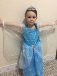 1086: Elsa Costume