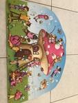 1107: Fairy cottage floor puzzle