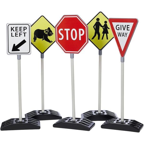 1165: Road traffic signs
