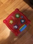 1184: Turn & Learn Cube