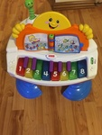 1196: Baby Piano