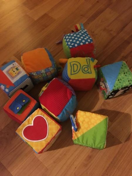 1203: Soft Blocks
