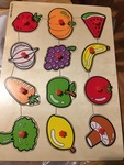 1213: Fruit and Veg Puzzle