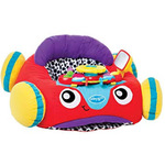 1225: Baby Soft Car