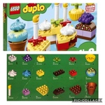 1235: DUPLO- My First Celebration