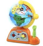 1291: Discovery Globe