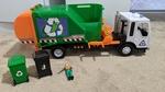 1294: Mighty Fleet Recycle Truck