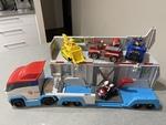 1309: Paw Patrol 3 - Mobile Garage