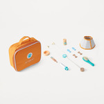 1311: Wooden Pet Care Kit