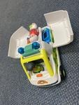 1331: Ambulance Set