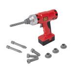 1333: Power Drill