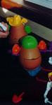 199B: Mr Potato Head