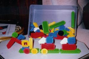280B: Stickle Bricks