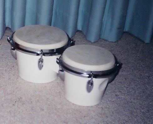 282B: Bongo Drums
