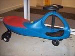 295B: Plasma Car