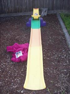 358B: Roller Coaster