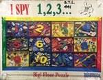 441B: I-Spy 1,2,3 Puzzle