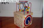 471B: Activity Cube 2