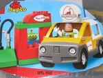 592B: Toy Story 3 Duplo, Pizza Planet Delivery Van