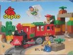 594B: Toy Story 3 Duplo, Train set