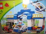 624B: Duplo emergency station