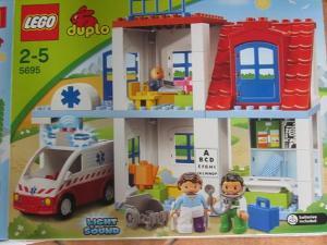 625B: Duplo Medical Centre