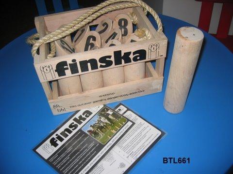 661B: Finska