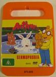 668B: Arthur - Germophobia