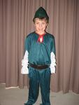 699B: Robin Hood