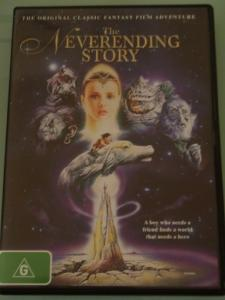 724B: The Neverending Story