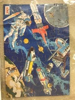 729B: Space floor puzzle
