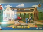 765B: Thomas and Friends - Tidmouth Shed