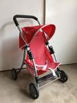 795B: Silver Cross Doll Stroller