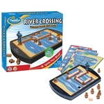 800B: River Crossing