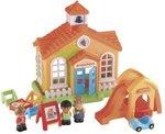 804B: Happyland Sunflower School