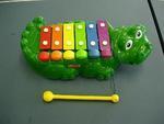 7G: Crocodile Xylophone