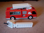 48G: Fire Engine